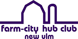 Farm City Hub Club Logo