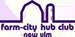 Farm City Hub Club Logo