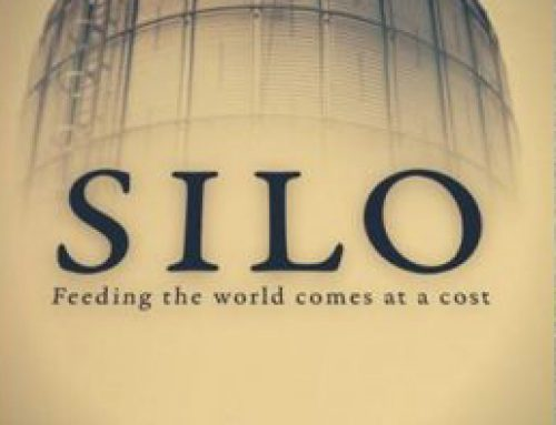 Another chance to take part in the screening of the movie Silo