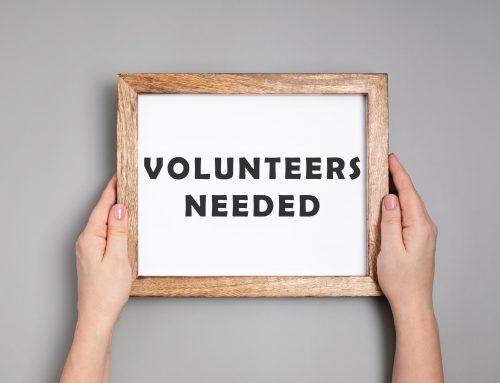 Volunteers Needed for Brat Stand!